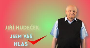 Jiří Hudeček