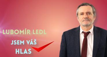 Lubomír Ledl