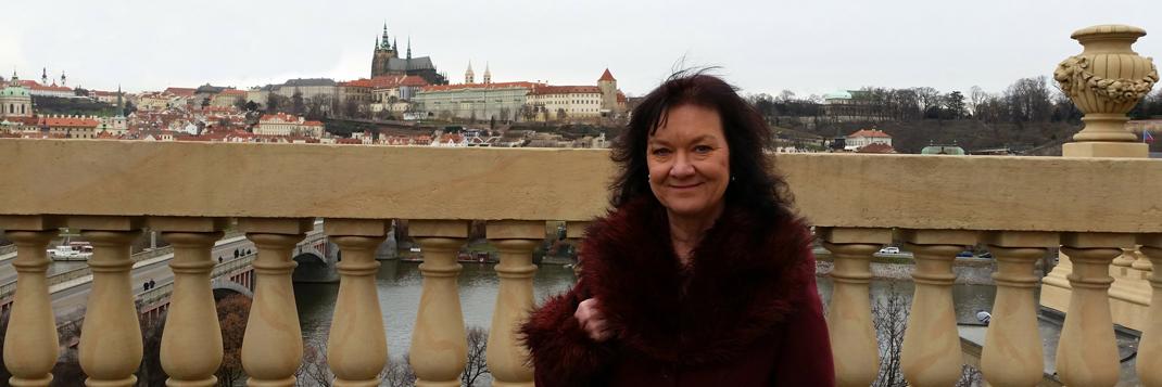 Marta Semelová, pf 2019
