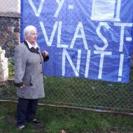 Vila v ulici Na Květnici, Praha 4