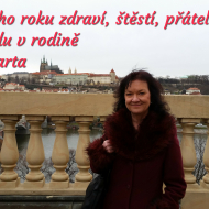 PF 2019 - Marta Semelová