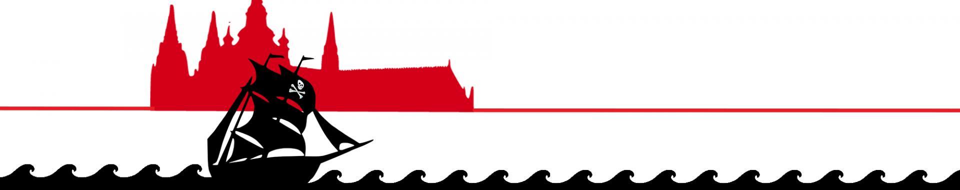 Piráti na Vltavě