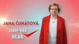Jana Čunátová