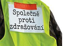 Žluté vesty, demonstrace, zdražování