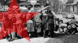 pražské povstání, ksčm, komunismus, komunisté, 2. světová válka